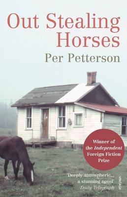 Out stealing horses - Per Petterson