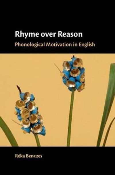 Rhyme over Reason - Reka Benczes