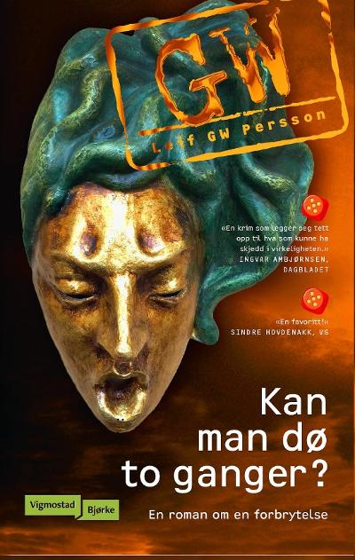 Kan man dø to ganger? - Leif G.W. Persson