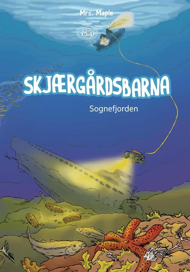 Sognefjorden PDF ePub