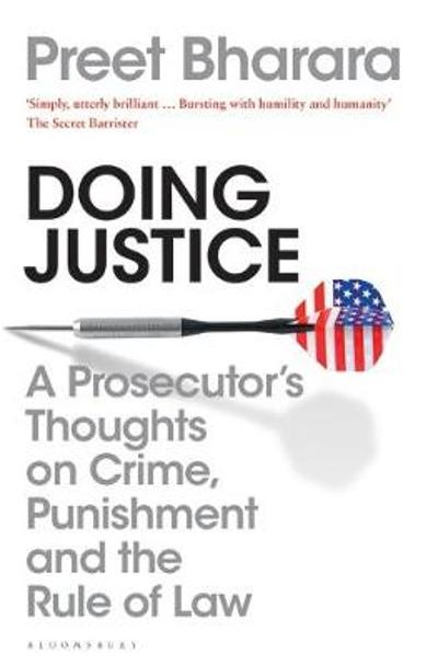 Doing Justice - Preet Bharara