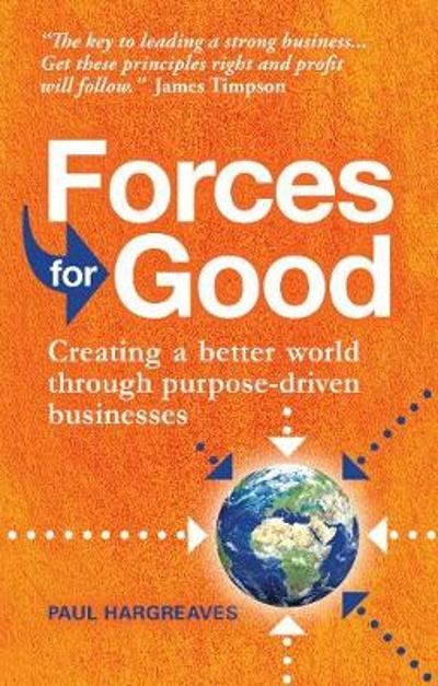 Forces for Good - Paul Hargreaves