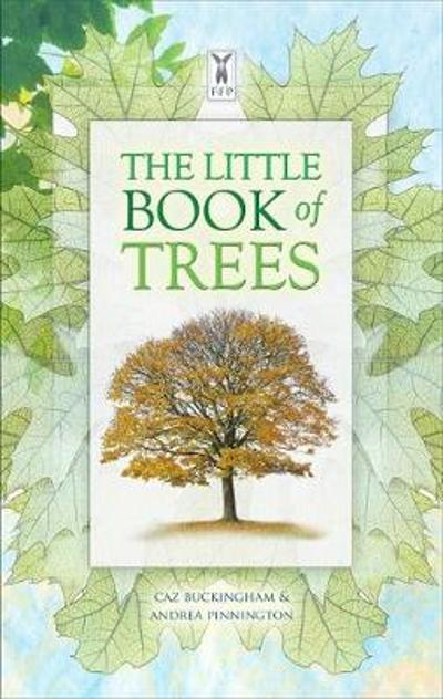 The Little Book of Trees - Caz Buckingham