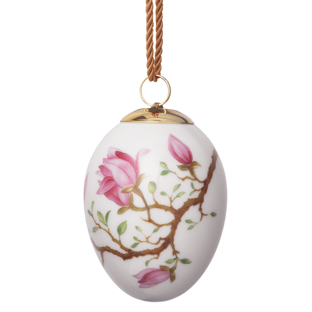Egg 2019 Magnolia - Royal Copenhagen