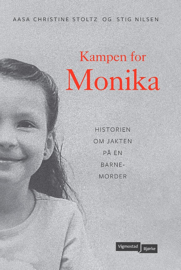 Kampen for Monika - Aasa Christine Stoltz