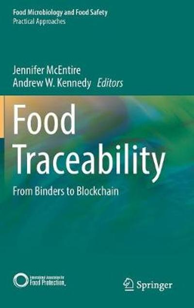 Food Traceability - Jennifer McEntire