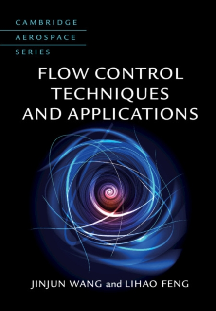 Flow Control Techniques and Applications - Jinjun Wang