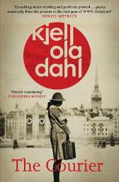The Courier - Kjell Ola Dahl  Don Bartlett