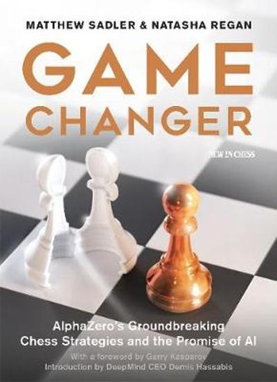 Game Changer - Matthew Sadler