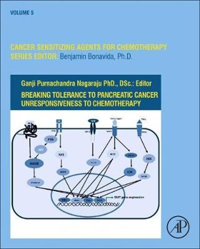 Breaking Tolerance to Pancreatic Cancer Unresponsiveness to Chemotherapy - Benjamin Bonavida
