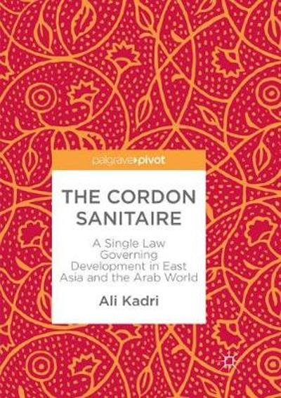 The Cordon Sanitaire - Ali Kadri