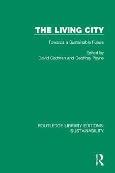 The Living City - David Cadman