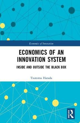 Economics of an Innovation System - Tsutomu Harada
