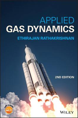 Applied Gas Dynamics - Ethirajan Rathakrishnan