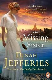 The Missing Sister - Dinah Jefferies