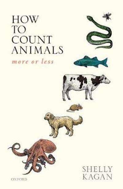 How to Count Animals, more or less - Shelly Kagan
