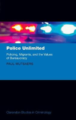 Police Unlimited - Paul Mutsaers