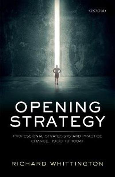 Opening Strategy - Richard Whittington