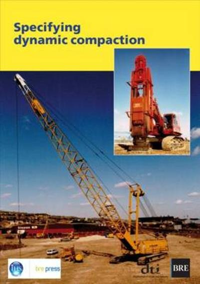 Specifying  Dynamic Compaction - Ken Watts