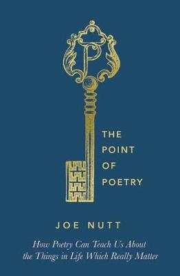 The Point of Poetry - Joe Nutt