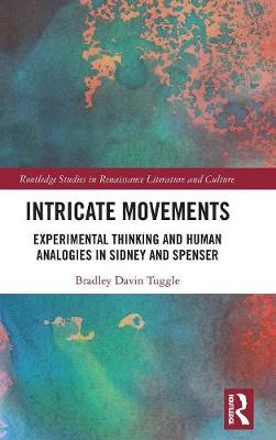 Intricate Movements - Bradley Davin Tuggle