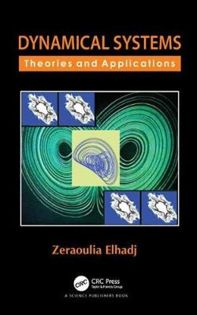 Dynamical Systems - Zeraoulia Elhadj