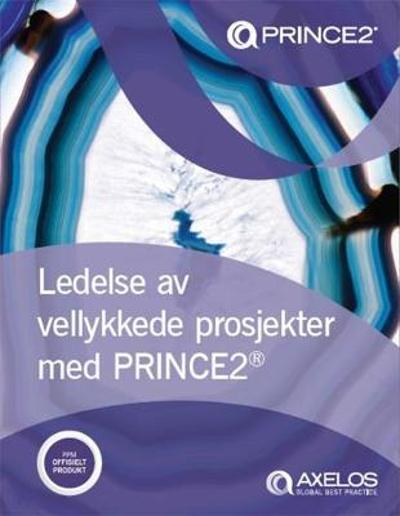 Managing Successful Projects with PRINCE2 6th Edition - AXELOS