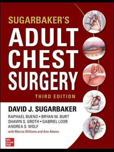 Sugarbaker's Adult Chest Surgery - David Sugarbaker