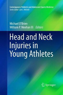 Head and Neck Injuries in Young Athletes - Michael O'Brien