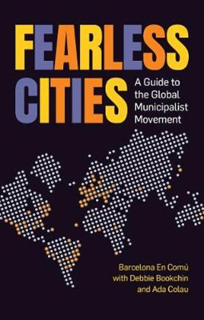 Fearless Cities - Kate Shea Baird