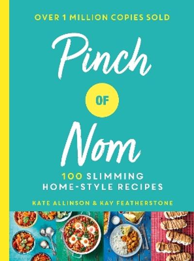 Pinch of Nom - Kay Featherstone