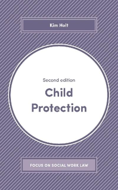Child Protection - Kim Holt