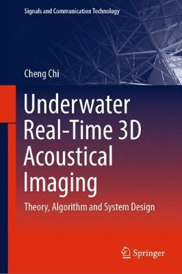 Underwater Real-Time 3D Acoustical Imaging - Cheng Chi