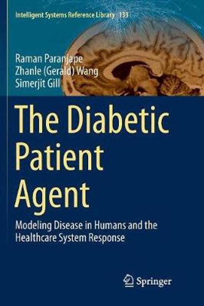 The Diabetic Patient Agent - Raman Paranjape