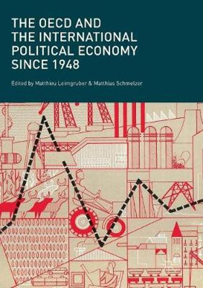 The OECD and the International Political Economy Since 1948 - Matthieu Leimgruber