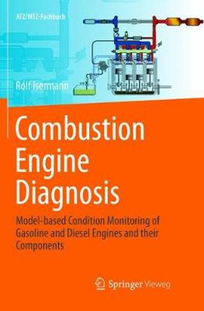 Combustion Engine Diagnosis - Rolf Isermann