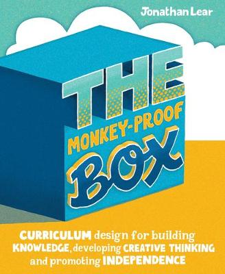 The Monkey-Proof Box - Jonathan Lear