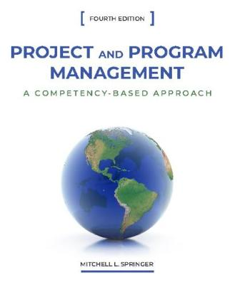 Project and Program Management - Mitchell L. Springer