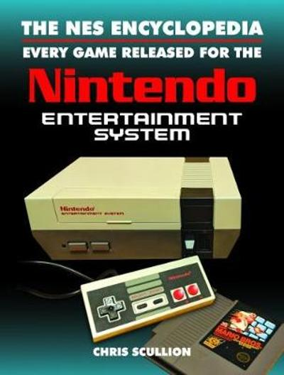 The NES Encyclopedia - Chris Scullion