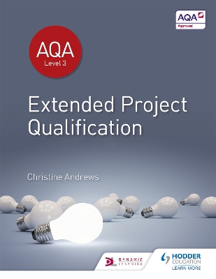 AQA Extended Project Qualification (EPQ) - Christine Andrews