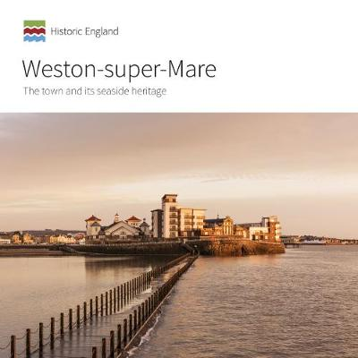 Weston-super-Mare - Allan Brodie