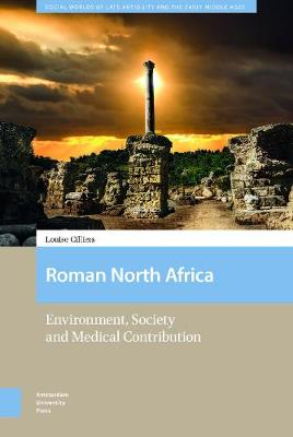 Roman North Africa - Louise Cilliers