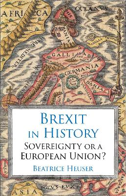 Brexit in History - Beatrice Heuser