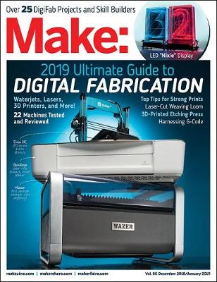 Make: Volume 66 - Mike Senese