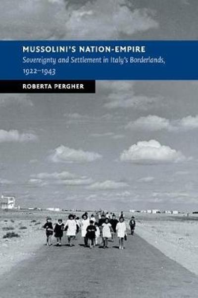 New Studies in European History - Roberta Pergher