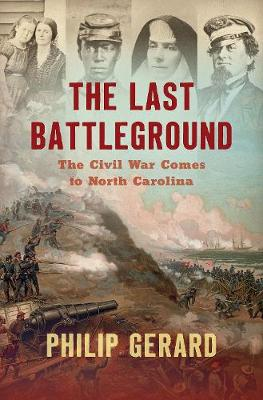 The Last Battleground - Philip Gerard