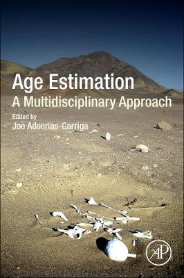 Age Estimation - Joe Adserias-Garriga