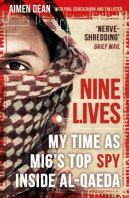 Nine Lives - Aimen Dean
