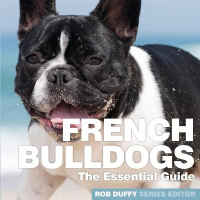French Bulldogs - Robert Duffy