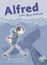 Alfred and the Blue Whale - Mina Lystad Ashild Irgens Sian Mackie
